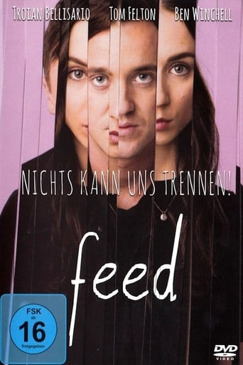 Filmplakat von Feed - Nichts kann uns trennen!