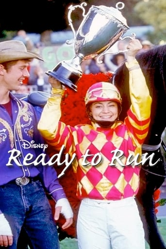 Poster of Ready to Run