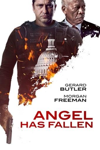 Attacco al potere 3 - Angel Has Fallen