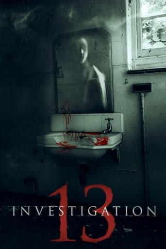 Poster of Investigation 13