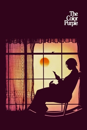 Poster of The Color Purple