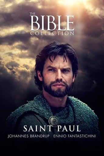 Poster of St. Paul