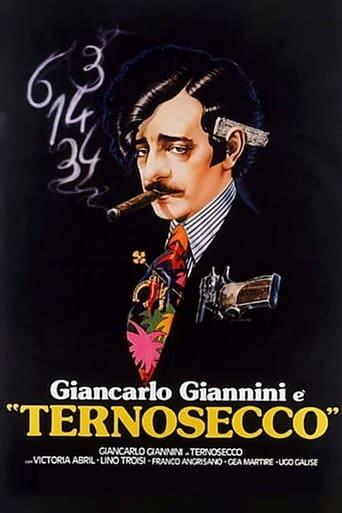 Poster of Ternosecco