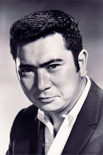 Image of Shintarō Katsu