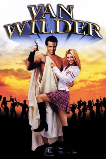 How old was Ryan Reynolds in National Lampoon's Van Wilder