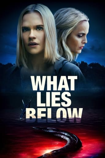 Poster of What Lies Below