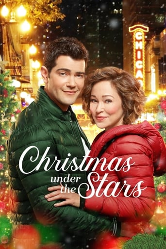 Poster of Christmas Under the Stars