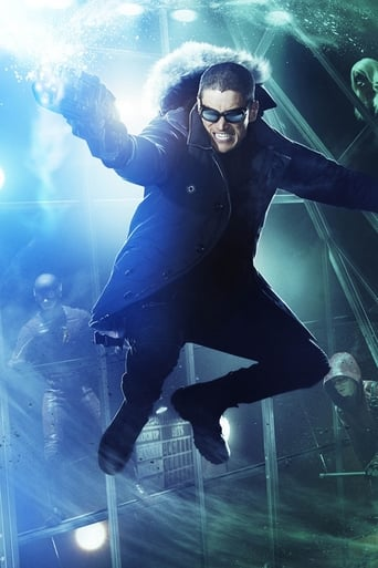 Poster of Superhero Fight Club