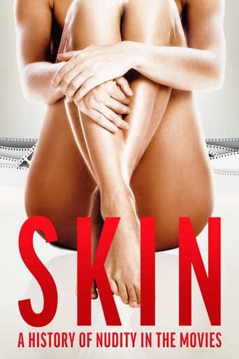Poster of Skin: A History of Nudity in the Movies