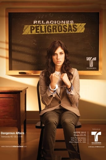 Poster of Dangerous Affairs