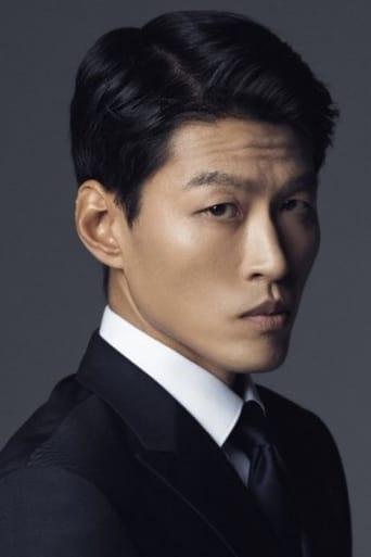 Image of Kwak Jin-seok
