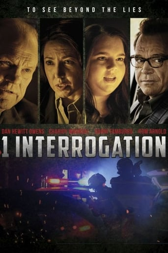 Poster of 1 Interrogation
