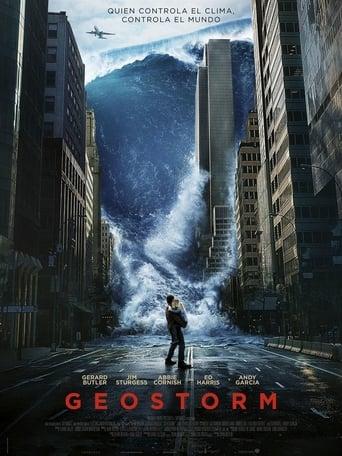 Poster of GeoTormenta