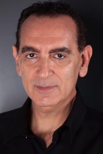 Image of Gennaro Cannavacciuolo