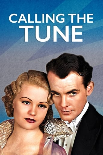 Poster of Calling the Tune