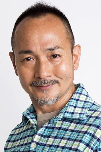 Image of Yûji Nakamura