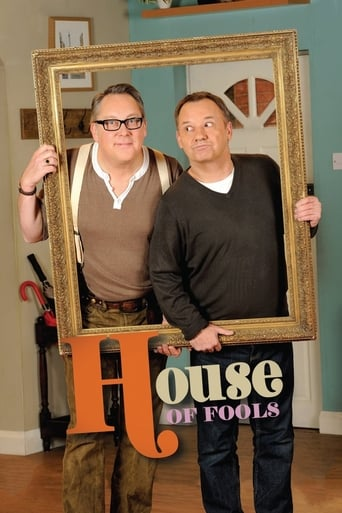 Poster of House of Fools