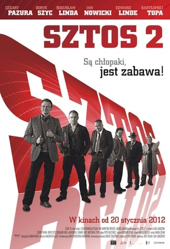 Poster of Polish Roulette