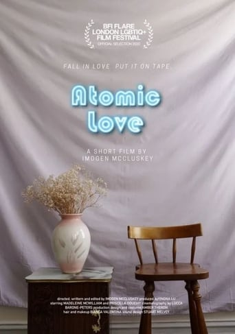 Poster of Atomic Love