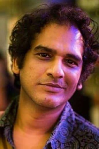 Ritwik Chakraborty