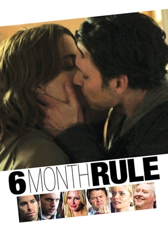 Poster of 6 Month Rule