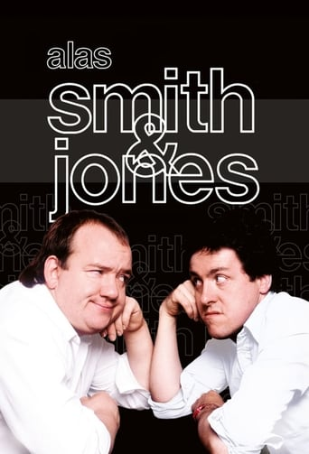 Poster of Smith and Jones: The Home-Made Xmas Video