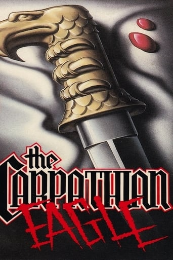 Poster of Carpathian Eagle