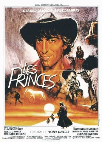 Poster of Les Princes