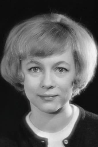 Image of Aleksandra Nazarova