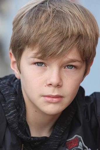 Image of Jacob Sandler