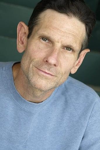 Image of Mark Jeffrey Miller