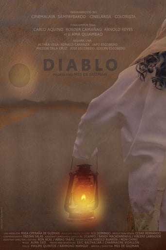 Poster of Diablo