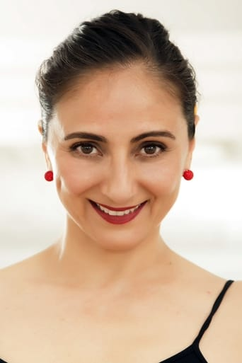 Image of Ximena Rivas
