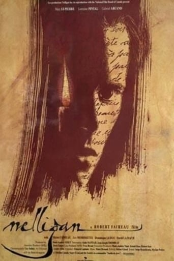 Poster of Nelligan