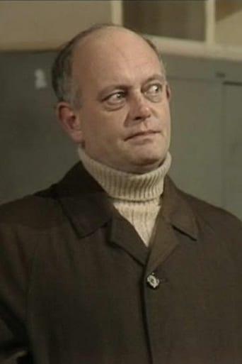 Image of John Malcolm