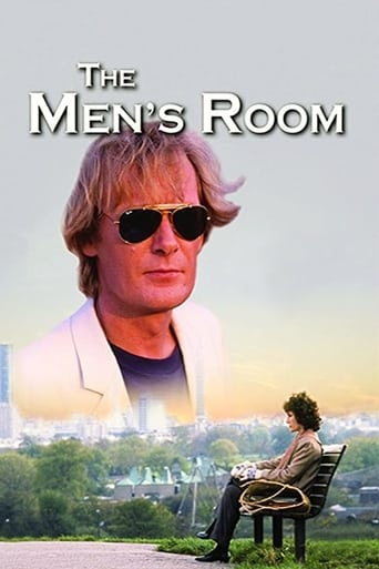 Poster of The Men's Room