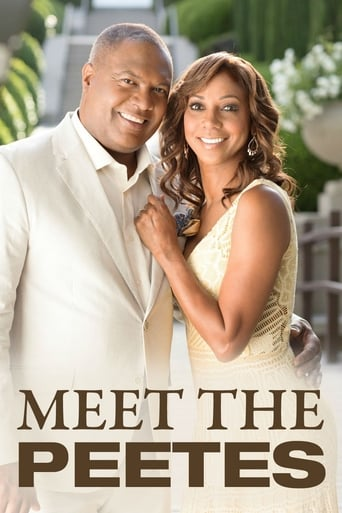 Poster of Meet the Peetes