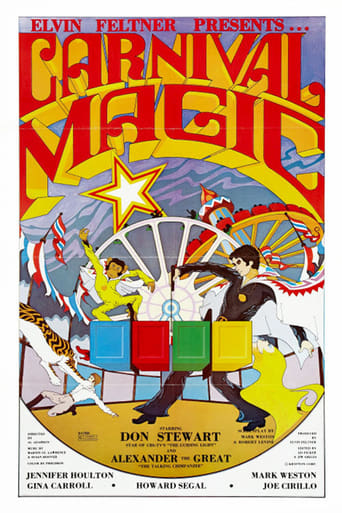 Poster of Carnival Magic