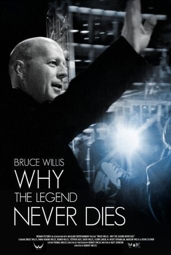 Bruce Willis - Warum die Legende niemals stirbt
