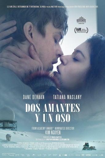 Poster of Dos amantes y un oso