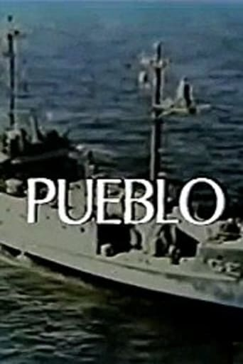 Poster of Pueblo