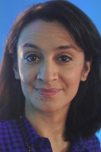 Image of Anita Martínez