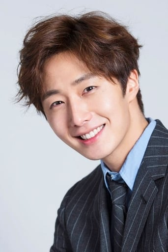 Image of Jung Il-woo