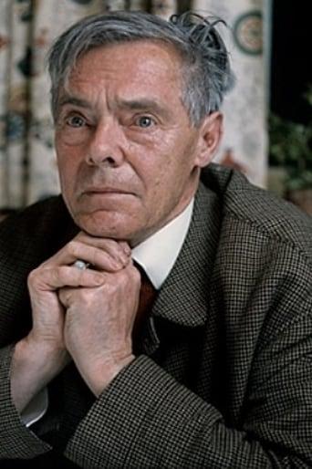 Image of Walter Ladengast