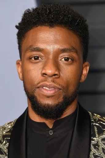 Chadwick Boseman Profile photo