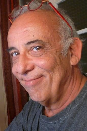Image of Jean-Claude Sussfeld