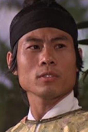 Image of Wong Chi-Ming