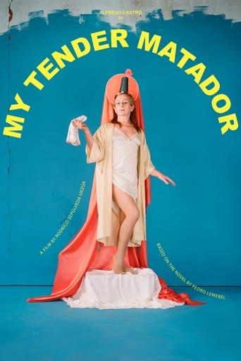 Poster of My Tender Matador