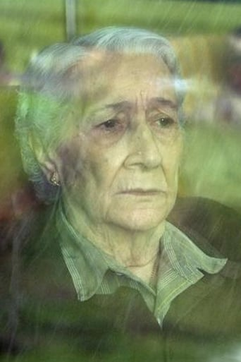 Image of Mary González