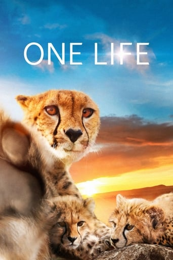 Poster of One Life